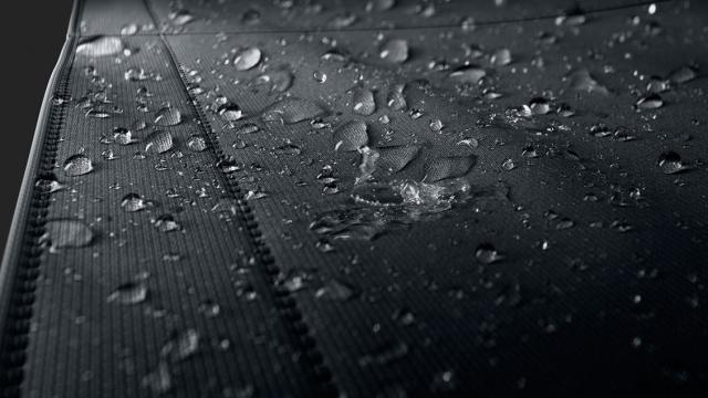 UNDER ARMOUR- CGI Fabrics by Mike Campau