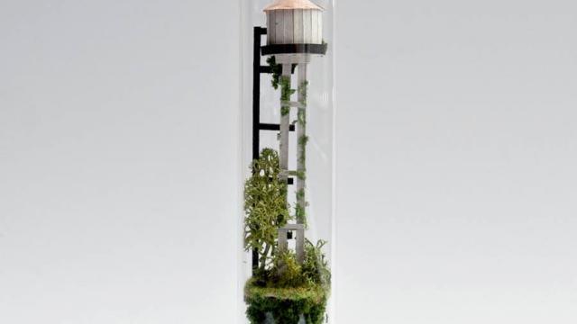 Tiny Architecture Environments