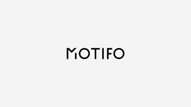 MOTIFO - Interior Design Architect Branding