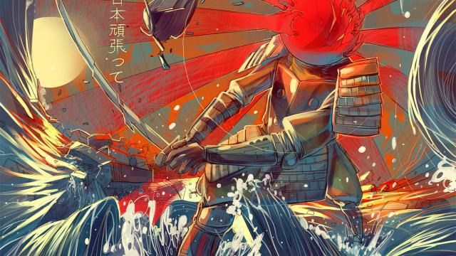 Insane Illustrations by Tarasov Konstantin