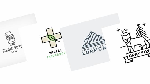Logo Design: Outlines