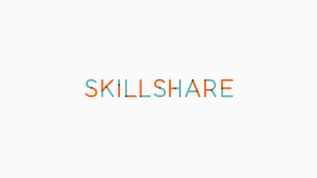 Online Design Classes: Skillshare