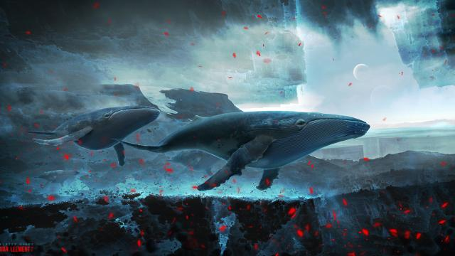 Impressive Illustrations by Kuldar Leement