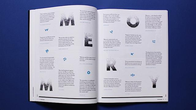 Editorial Design Inspiration: New Philosopher Magazine