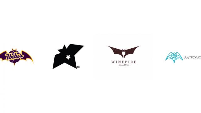 Logo Design: Bats