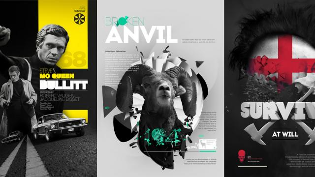 Stellar Design Works by Aldo Pulella