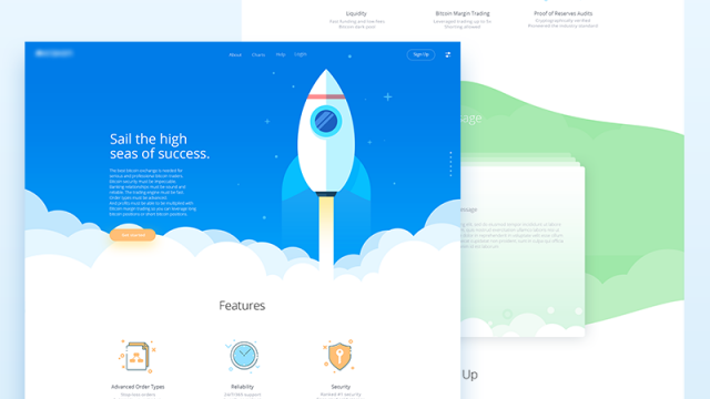 Super Slick Web Design by Zaib Ali