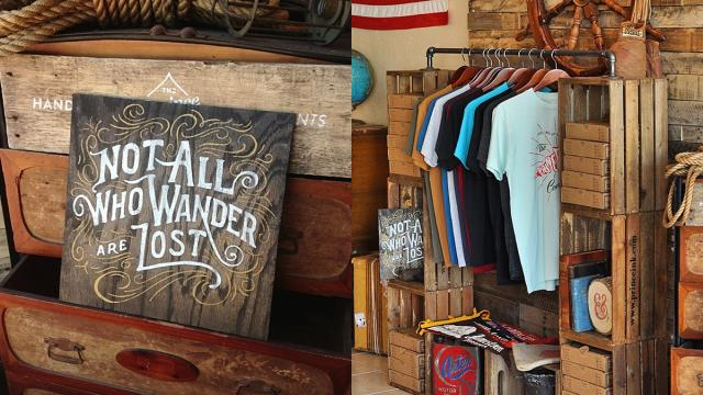 Screen Printing with the Prince Ink Company