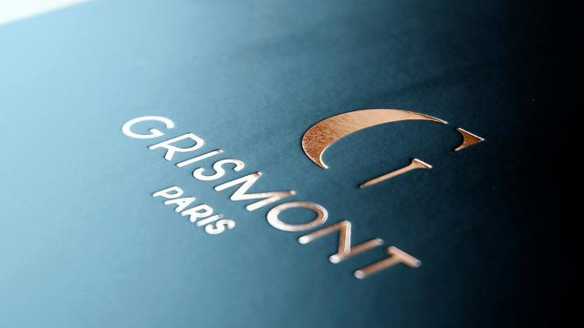Grismont Visual Identity