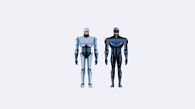 Roboco Classic vs Modern