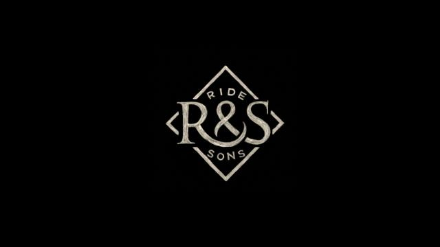 Ride & Sons - Visual Identity