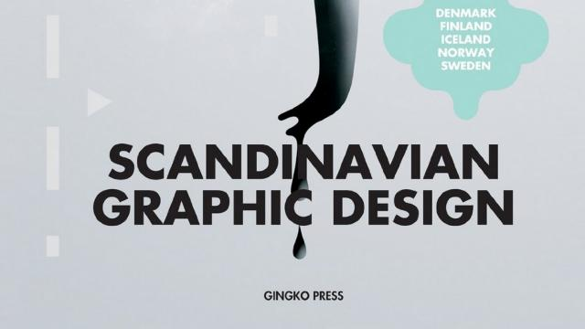 Scandinavian Graphic Design