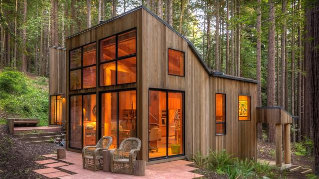 Thoughtful Residential Design: Sea Ranch, California