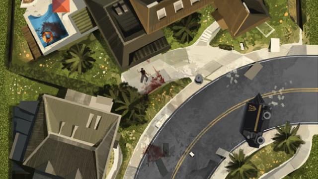 Zombie Apocalypse Scenarios by Anthony Wolff