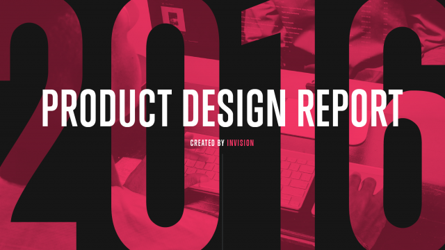 Product Design Trends 2016