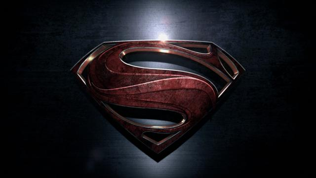 Man Of Steel Title Sequence by Will & Tale