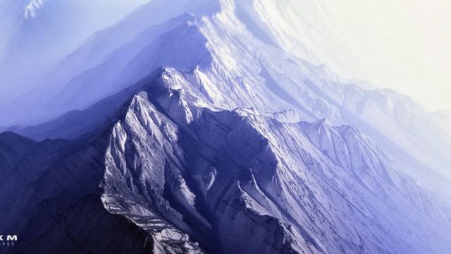 Breathtaking 3D Landscapes by Alexm95