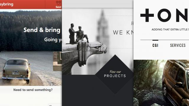 Sites of the Week: Handsome, Easybring, Into the Arctic and more
