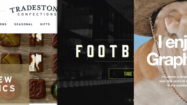 Sites of the Week: August, Mobile Playbook, Football HQ and more