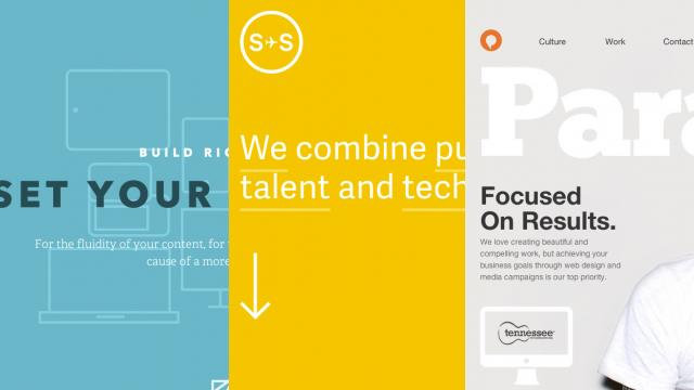 Sites of the Week: Paramore, Village, Foogi and more
