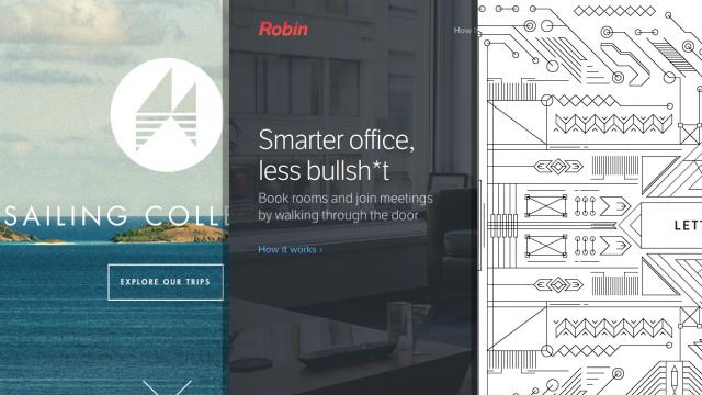 Sites of the Week: Robin Powered, Schnapps, Airbnb and more