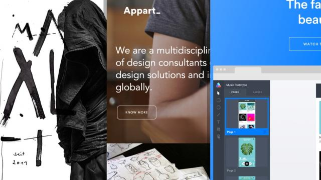 Sites of the Week: Atomic, Think Appart, MamboMambo and more