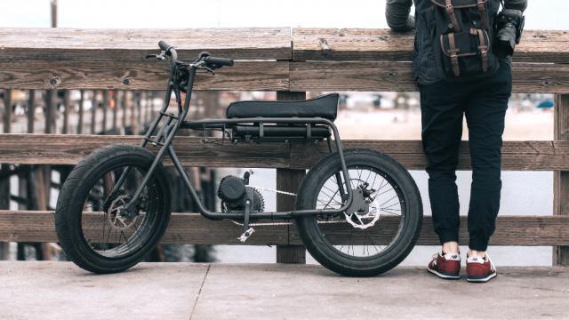 Product Design: The Super 73