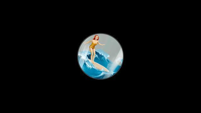 Surf Bottle - Case Study