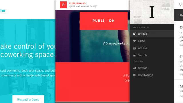 Sites of the Week: Instapaper, Publibrand, Desktime and more