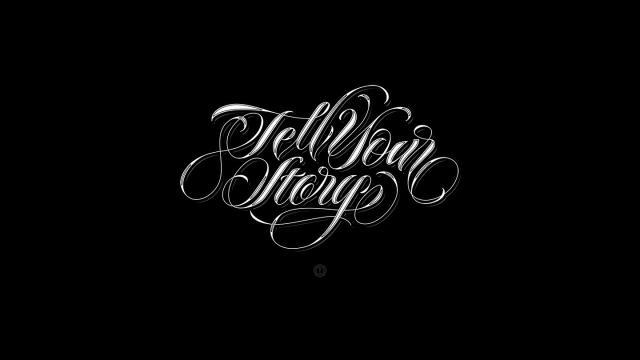 Typography Mania #216
