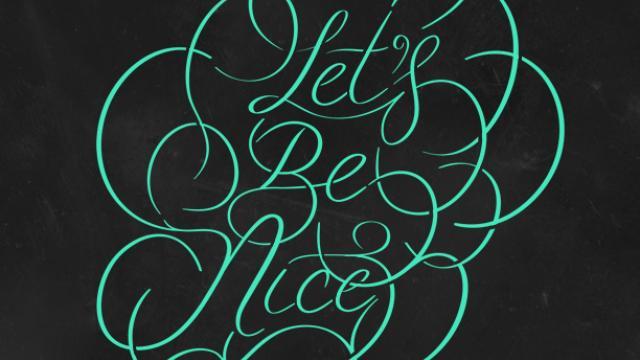 Typography Mania #227