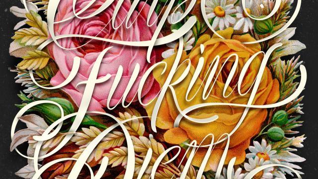 Typography Mania #247
