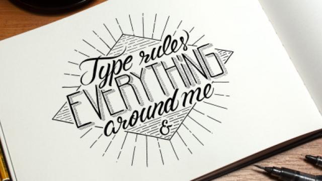 Typography Mania #284