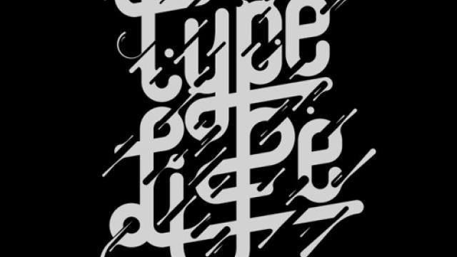 Typography Mania #289