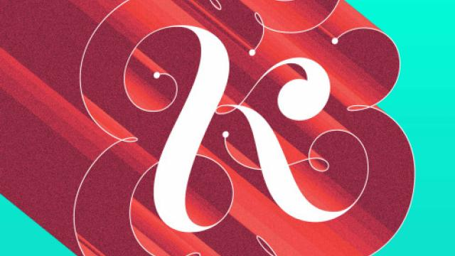 Typography Mania #293