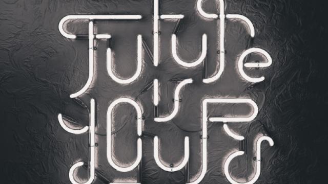 Typography Mania #297
