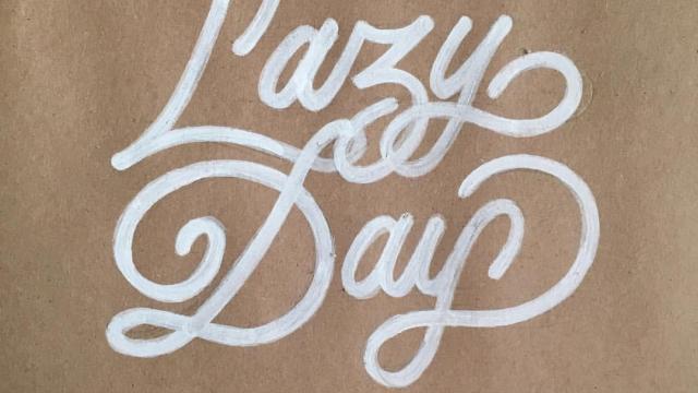 Typography Mania #312