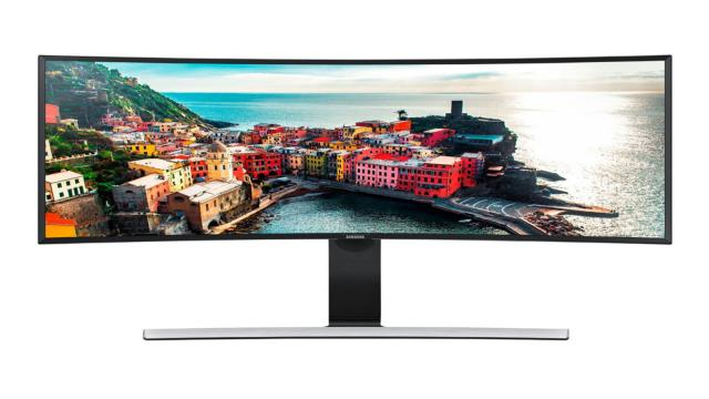 Weekly Roundup: Samsung New Massive Ultra-Wide Monitor, Apple Clips and More