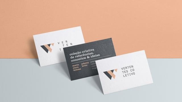 Branding and Visual Identity: Vertentes Coletivo