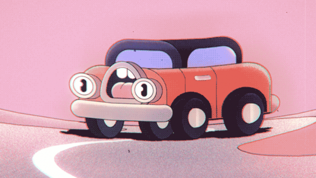 Nostalgic Animation & Vintage Loops by Tony Babel