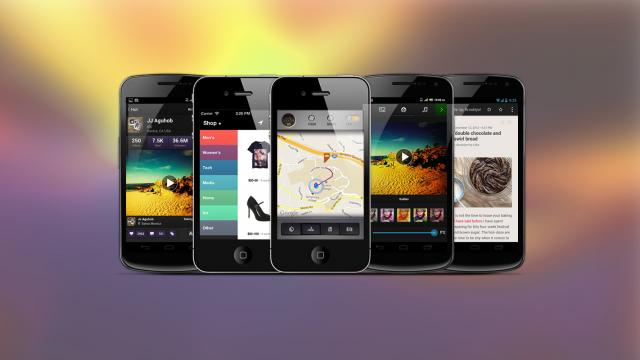 Weekly Apps: Blogsy, Viddy, Press and more