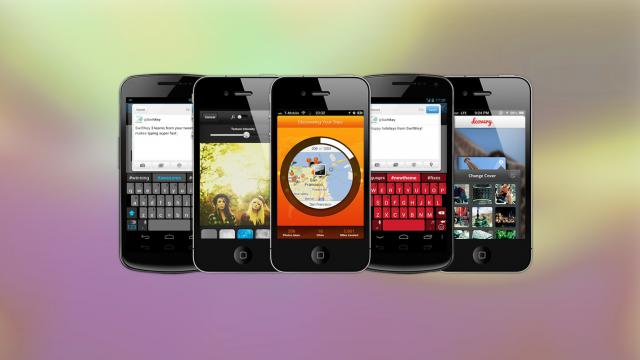 Weekly Apps: Trevi, Dcovery, SwiftKey and more