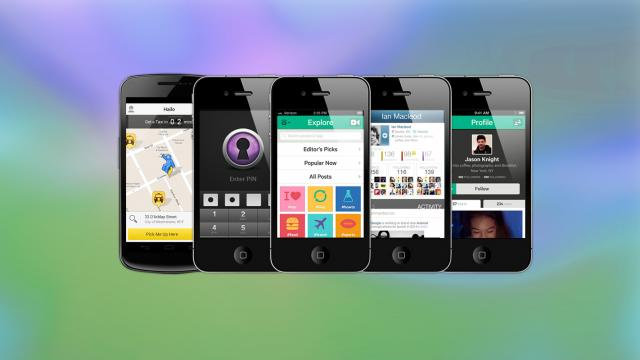 Weekly Apps: TimeWheel, Wavii, Vine and more