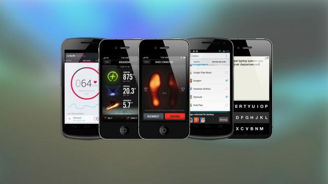 Weekly Apps: Carbon, Heart Rate, Procreate and more