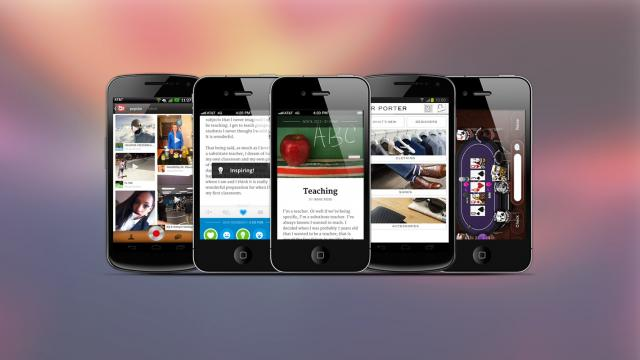 Weekly Apps: Pattrn, Storylane, Klip and more