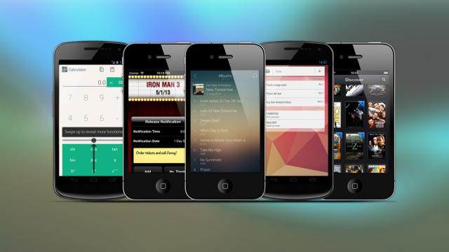 Weekly Apps: Jiffy, TodoMovies, Beat and more