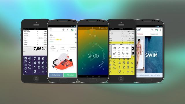 Weekly Apps: Penultimate, Digits, Zappos and more