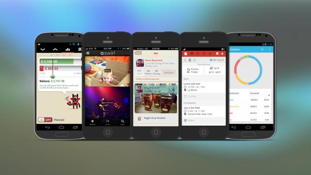 Weekly Apps: Shindig, Event Book, Expense Manager and more