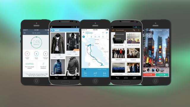 Weekly Apps: Hitlist, Wish, MetroMile and more