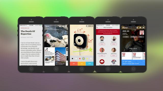 Weekly Apps: SnapPen, Banjo, Storehouse and more